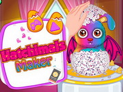 Hatchimals Maker