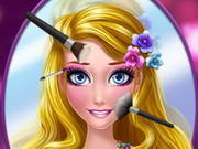 Modern Princess Perfect Make Up