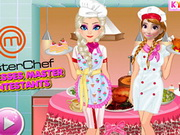Princesses Masterchef Contestants